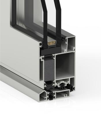 Sistema Puerta Millennium Plus 70 RPT